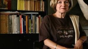 """Lídia Jorge uma das """"10 grandes vozes da literatura estrangeira"""""""