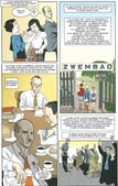 livro, vida, Anne Frank, quadradinhos, escritor, holocausto, Sid Jacobson, Ernie Colón