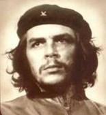 Ernesto 'Che' Guevara foi um dos políticos e comandantes da Revolução Cubana (1953-1959), que conduziu a um novo regime político no país