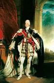 Rei William IV herdou o trono britânico aos 64 anos de idade