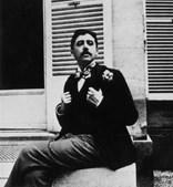 Marcel Proust foi um escritor francês que ficou conhecido pela sua obra 'Em busca do tempo perdido'