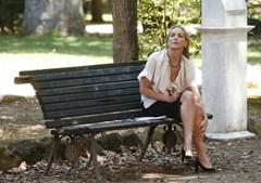 Sharon Stone é uma atriz norte-americana. Ficou famosa depois de dar vida à protagonista do filme 'Basic Instinct', em 1992