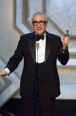 """Martin Scorsese é um cineasta e ator norte-americano. Os críticos do cinema chamam-lhe """"o maior realizador americano vivo"""""""