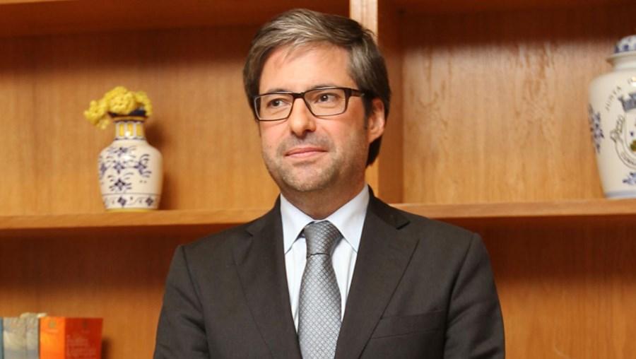 O secretário de Estado da Solidariedade e da Segurança Social, Marco António Costa, pediu a lista à Segurança Social