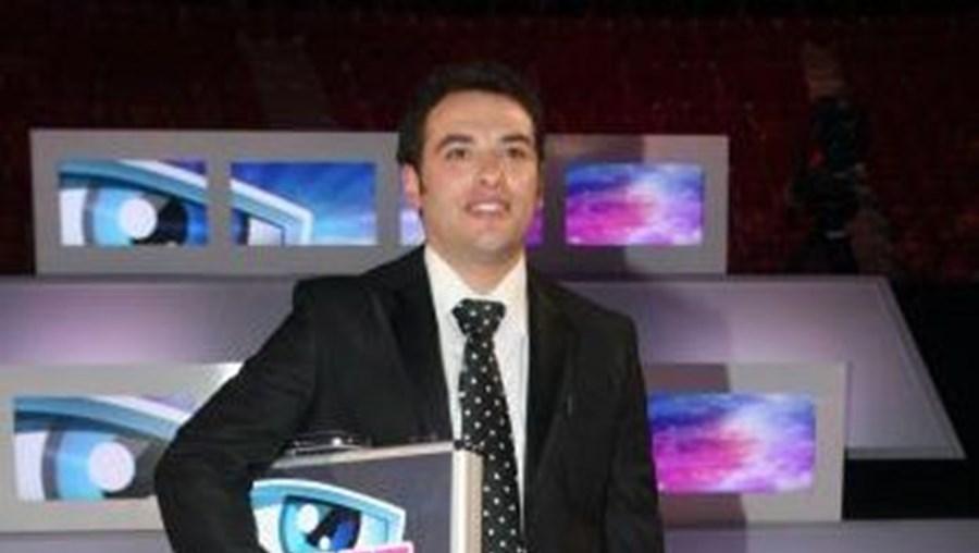 António venceu a primeira edição, em 2010