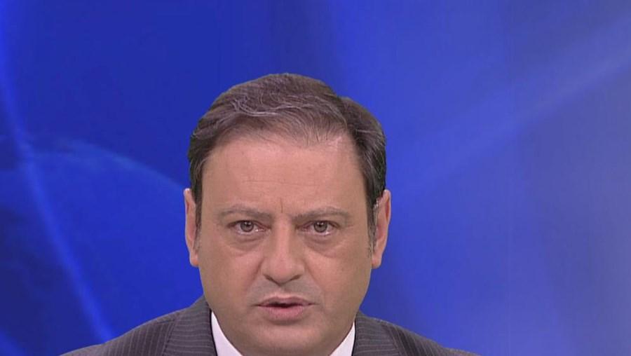 'CM Jornal' apresentado por José Carlos Castro liderou