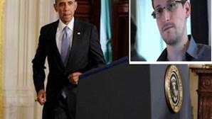 Europa  na mira da NSA