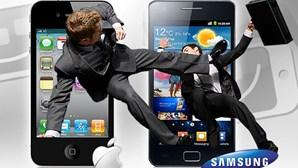 Samsung não aceita proibição de importação para EUA