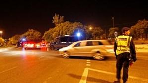 Condutor tenta subornar polícia