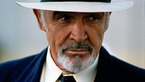 Morreu o ator Sean Connery, o eterno James Bond