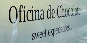 10. Oficina de Chocolates Denegro: Bombons, tabletes, trufas e outros doces são cozinhados à frente dos clientes