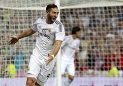 As melhores imagens do Real Madrid vs Bétis
