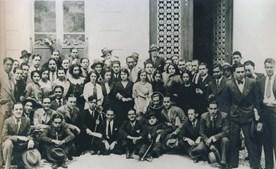 A militância comunista e a entrada na Faculdade de Direito de Lisboa aconteceram quase em simultâneo
