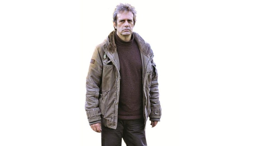 Adolfo Luxúria Canibal, as escolhas de, bienal de Cerveira, Vila Nova de Cerveira