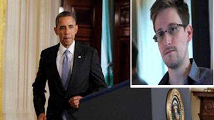 Obama reagiu às revelações de Snowden e promete reformas