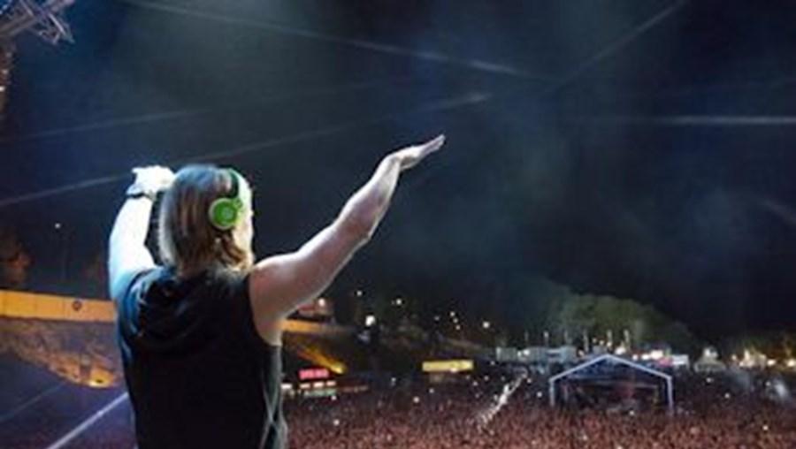 David Guetta regressa a Portugal