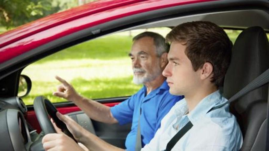 acidentes, joves, condução, Israel, estudo, musica