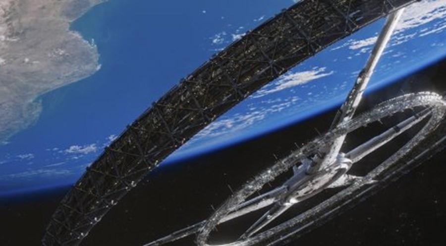 6- Elysium, do filme com o mesmo nome – A estação espacial construída só para salvar os mais ricos do planeta Terra, numa altura em que o planeta está em plena destruição. O filme estreia a 15 de agosto em Portugal