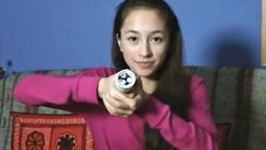 Jovem de 15 anos vai iluminar o mundo