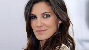 Daniela Ruah vai ser mãe