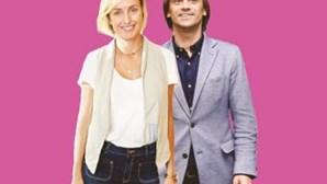 Marisa e João Pinto avançam com divórcio litigioso