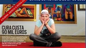 Morre madeirense com cancro que originou onda de solidariedade