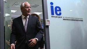 """Miguel Macedo admite """"atraso"""" na divulgação de resultados eleitorais"""