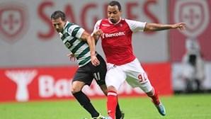 Cédric dá vitória ao Sporting