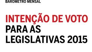 Sondagem: PS ganharia legislativas 2015
