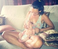 Nereida Gallardo, filho, mãe, Cristiano Ronaldo