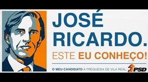 Talvez seja o primeiro passo para José Ricardo conquistar a Casa Branca e o Nobel da Paz...