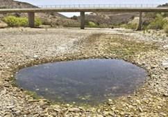 Seca em Portugal