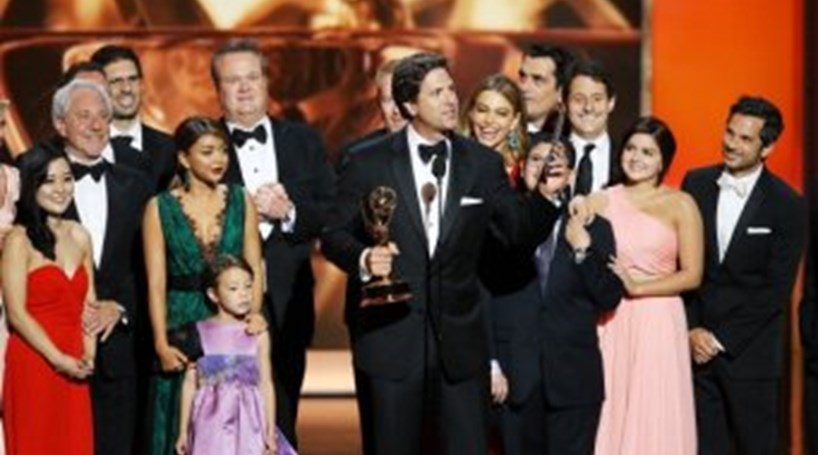 176cea2aa Modern Family' e 'Breaking Bad' em destaque na gala dos Emmy - Tv ...