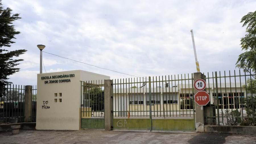 As aulas da Escola Secundária de Tavira não vão começar esta segunda-feira