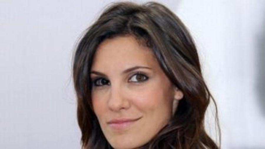A atriz de 33 anos participa na série 'Investigação Criminal - Los Angeles'.