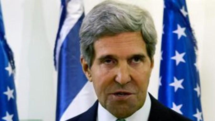 John Kerry, Síria, Obama, Damasco, Washington, acordo, Rússia