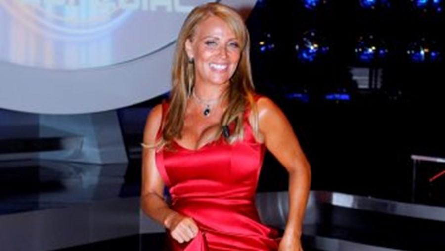 Alexandra Lencastre, Casa dos Segredos, armas, atriz