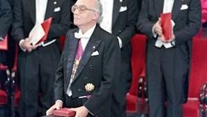 Portugal celebra 15 anos de Nobel