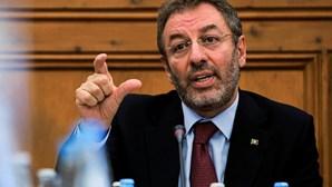 Crato frisa que é o último orçamento com troika