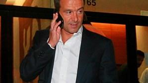 Jorge Mendes ganha 6,9 milhões com James e Moutinho