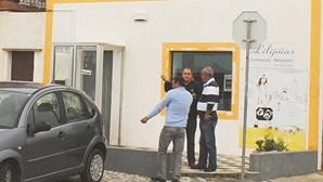 Casal vive terror em roubo armado em Ílhavo