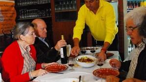 Boa gastronomia a preços anticrise no Festival de Santarém