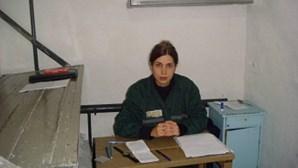 Cantora das Pussy Riot transferida para prisão na Sibéria