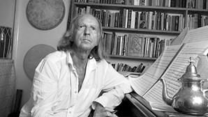 Morreu o compositor John Tavener