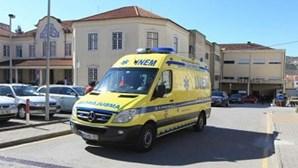 Número de doentes com coronavírus no Hospital de Torres Vedras sobe para 12