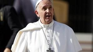 Papa Francisco assegura que não é marxista