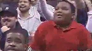 Vídeo de rapaz de 11 anos a dançar torna-se viral