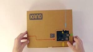 Kit permite construir você mesmo o seu computador