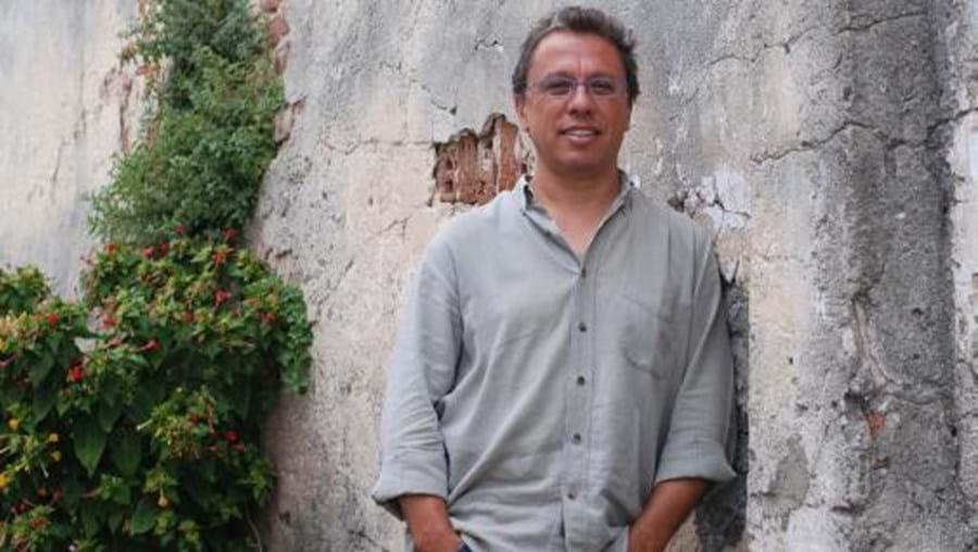 O pianista Mário Laginha é um dos artistas convidados da 'Noite Branca', que terá lugar no dia 14 de dezembro