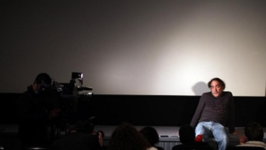 Paulo Branco, Cinema, King, Produtor, Distribuidor
